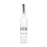 Made With Nature - Made from only Polska rye, purified water and a distillation process by fire, Belvedere contains zero additives, is certified kosher, and is produced in accordance with the legal regulations of Polska vodka that dictate nothing can be added.Tasting Notes: Nose: Soft and inviting, with notes of vanilla and cream.Palate: Full and round with medium body and a naturally smooth, rich and velvety texture. Light vanilla notes sway between sweet and savory, with a hint of black pepper and spice.