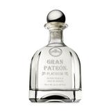 Gran Patron Platinum (750ml)