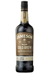 Jameson Cold Brew Whiskey and Coffee Limited Edition (750ml)