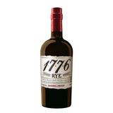 James E. Pepper 1776 Straight Rye Whiskey Barrel Proof (750ml)