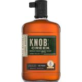 Knob Creek  Kentucky Straight Rye Whiskey (750ml)