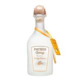 Patron Citronge Extra Fine Orange Liqueur (375ml)