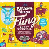 Fling Bourbon Smash (4pkc/12oz)