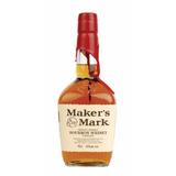 Maker's Mark Whisky (750ml)