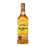 Jose Cuervo Especial Gold Tequila (50ml)