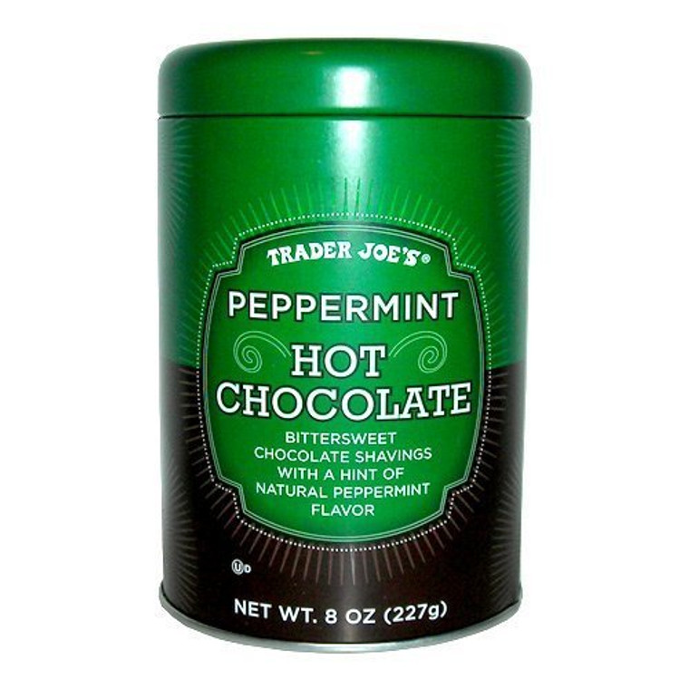 Trader Joe's Peppermint Hot Chocolate by Trader Joe's [Foods]