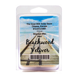 Beachwood Wax Melt