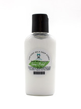 Stress Relief Travel Goat Milk Lotion