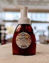 Apple Cider Foaming Soap