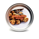 Caramel Popcorn Wooden Wick Soy Candle