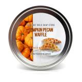 Pumpkin Pecan Waffle Wick Candle