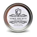 Cashmere Cocoa Butter Wooden Wick Candle