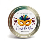 Crush on You Wooden Wick Candle