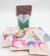 Mystery Odds and Ends Goat Milk Soap