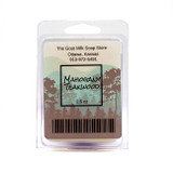 Mahogany Scented Wax Melt