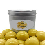 Citrus Poundcake Wax Melts Tin