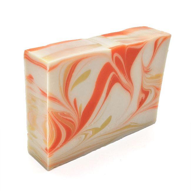 Honeysuckle Goat Milk Soap