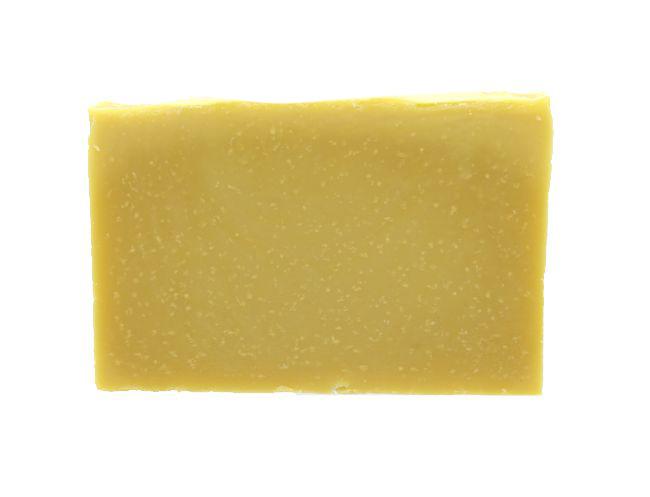 Baby Bottom Goat Milk Soap