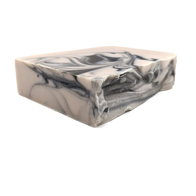 Mahogany Teakwood Goat Milk Soap
