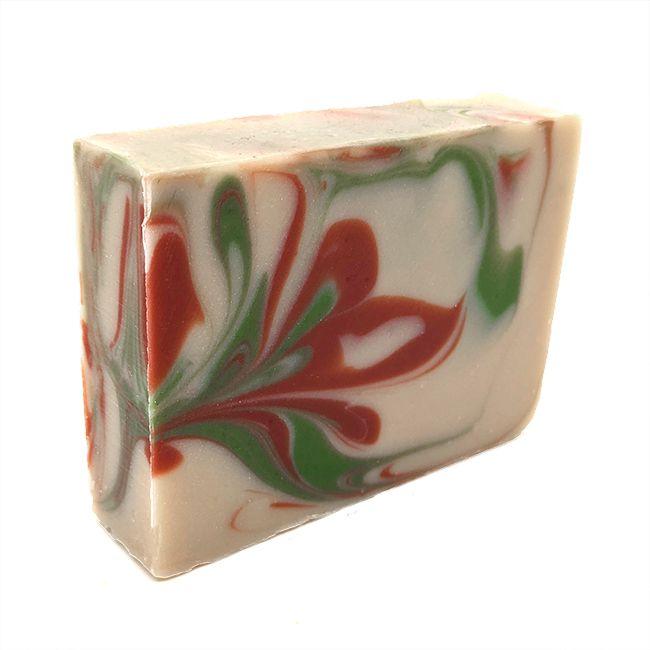 Pineapple Sage Goat Milk Soap
