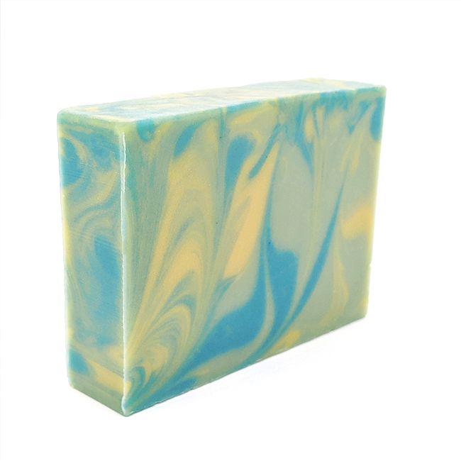 Beachwood Goat Milk Soap