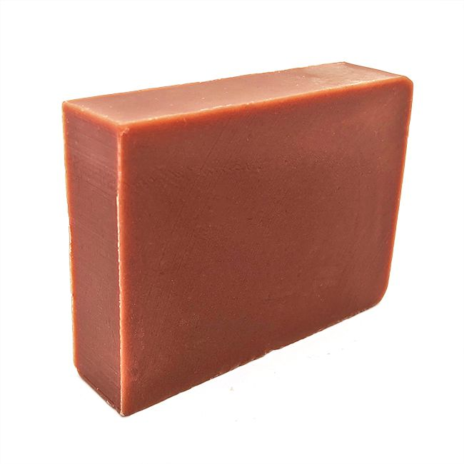 Copper Brick Road Goat Milk Soap
