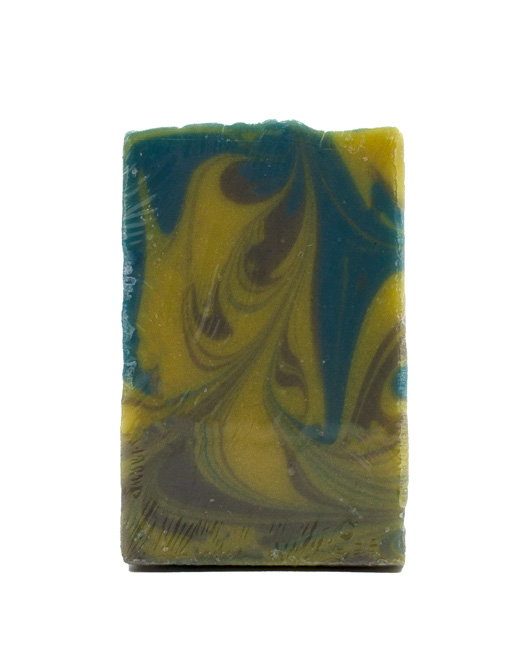 Beachwood Travel Goat Milk Soap