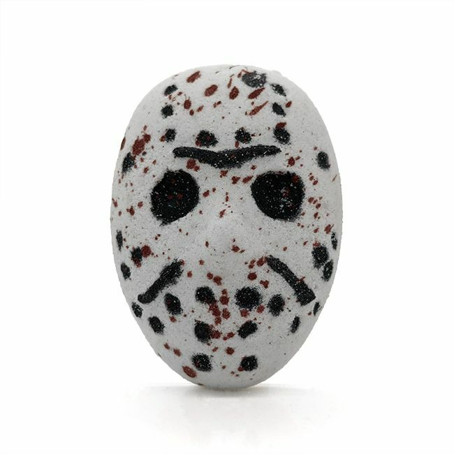 Jason Halloween Bath Bomb