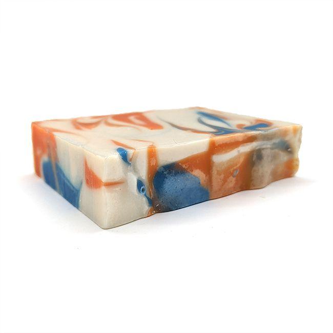 Ferocious Goat Milk Soap