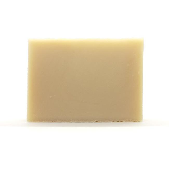 Unscented Goat Milk Soap