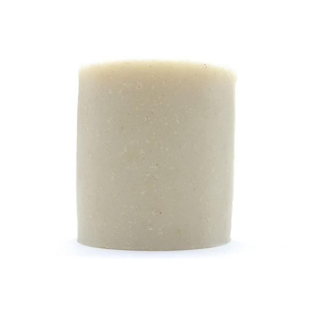 Foot Scrub Goat Milk Soap
