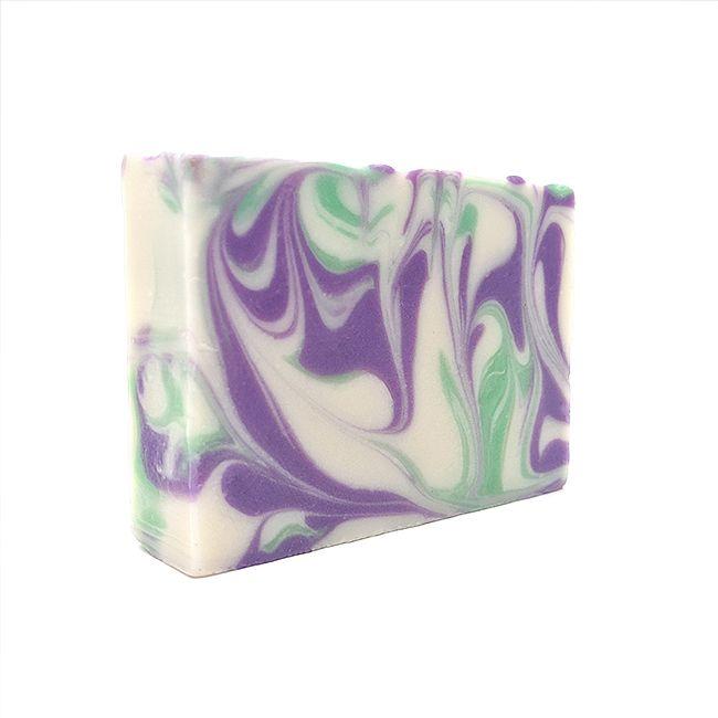 Lilac Goat Milk Soap