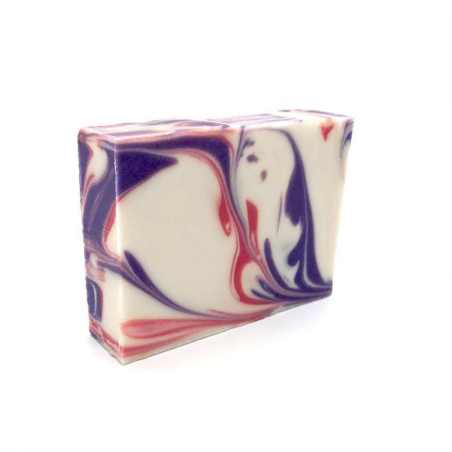Lovers Charm Goat Milk Soap
