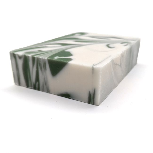 Stress Relief Goat Milk Soap