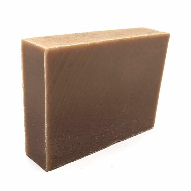 Cherry Almond Goat Milk Soap