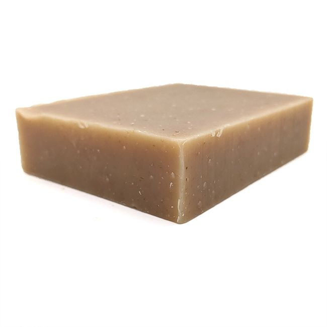 Colloidal Oatmeal Milk and Honey Goat Milk Soap