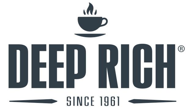 Deep Rich Coffee and Tea
