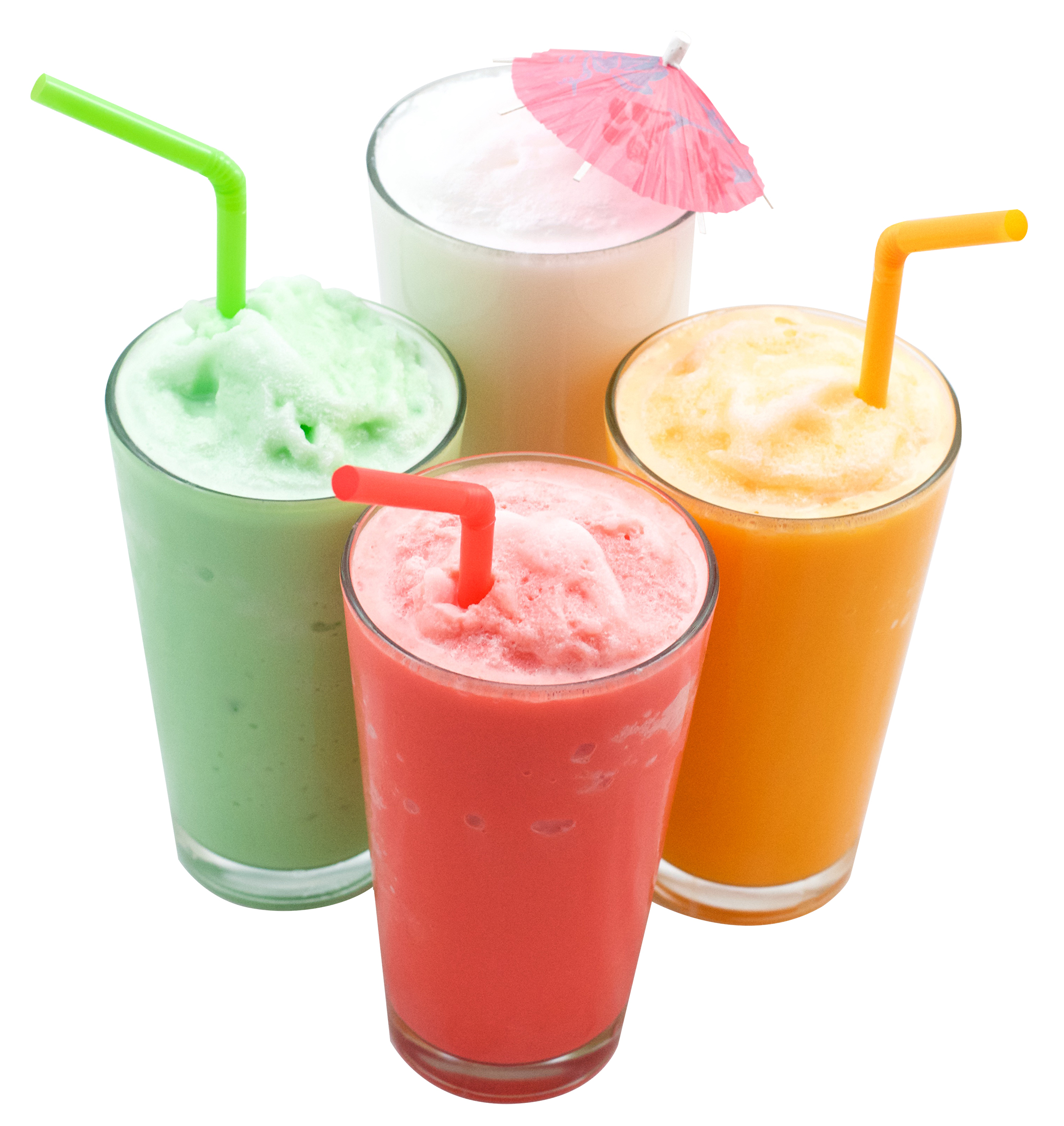 American Instants, Inc offers custom blending of cold and frozen drink mixes.