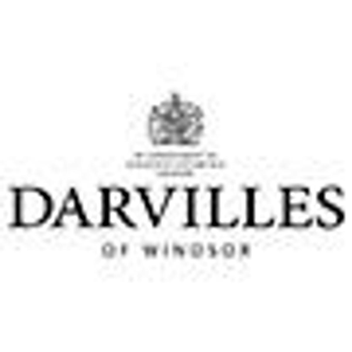 Darville's of Windsor Tea
