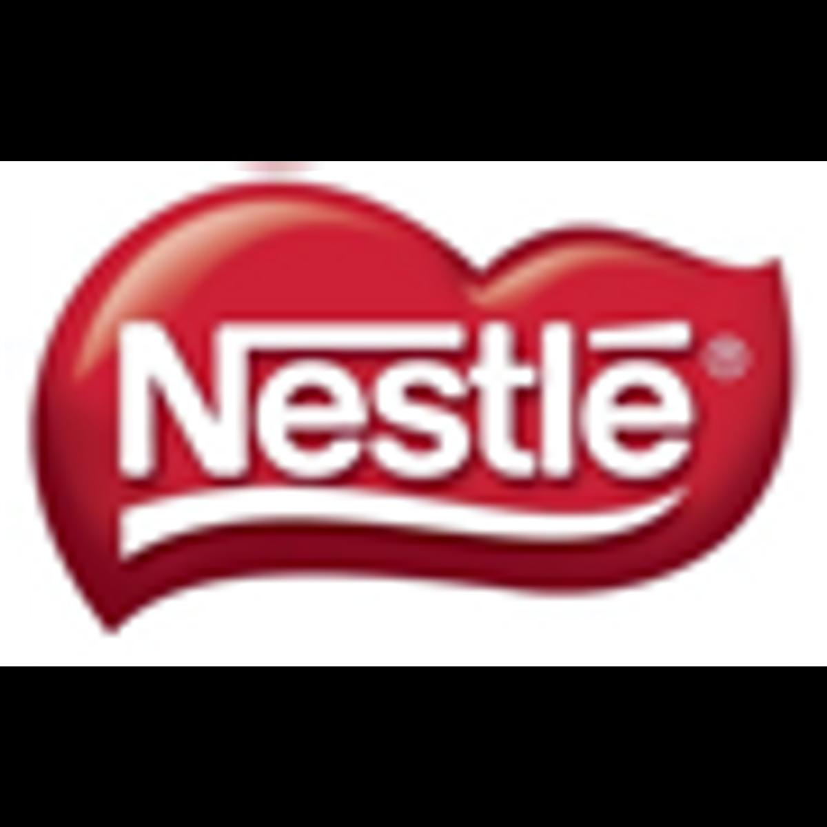 Nestle Easter Chocolate