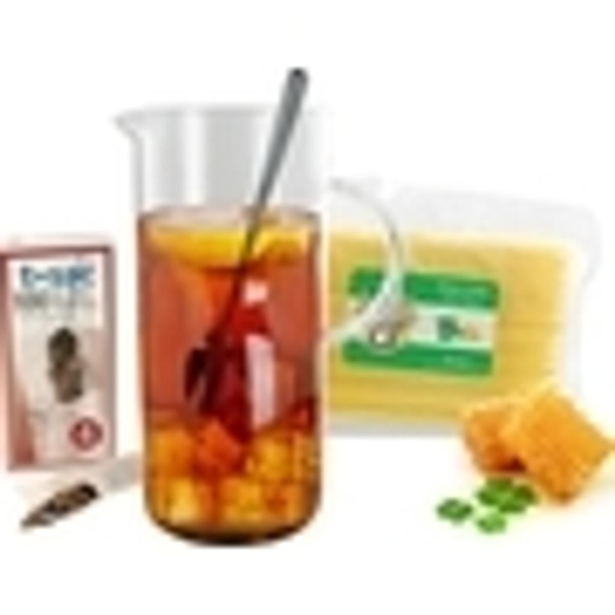 Iced Tea Accessories