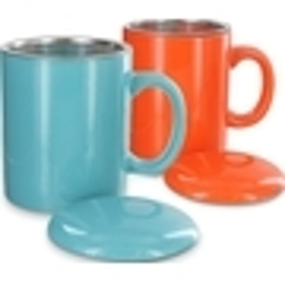 Solid Color Mugs