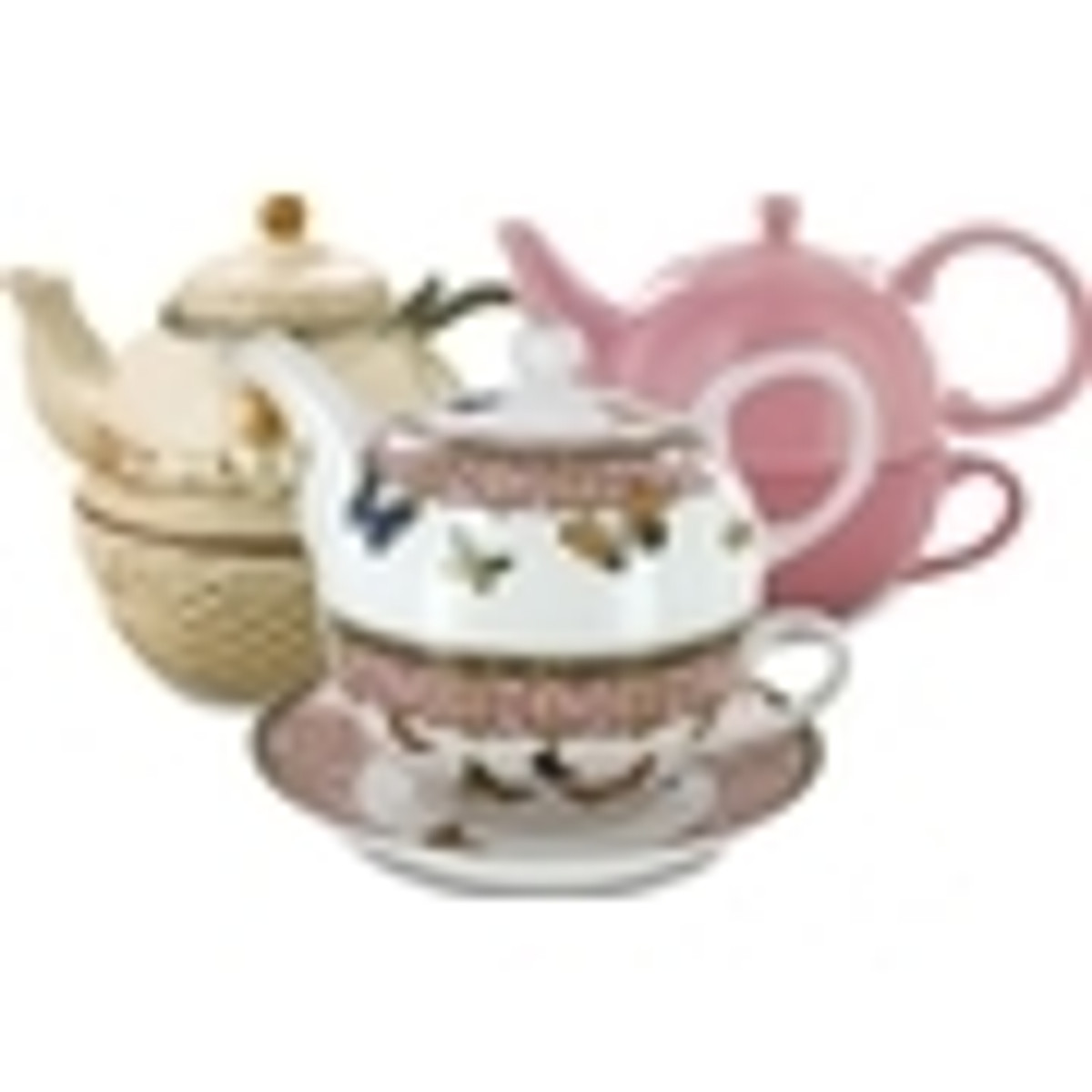 Tea for One Sets