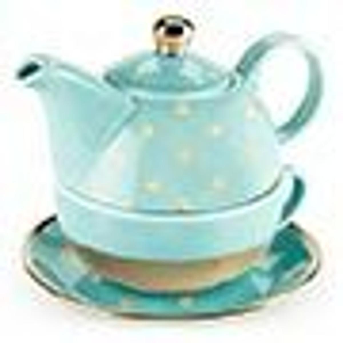 Ceramic Tea for Ones