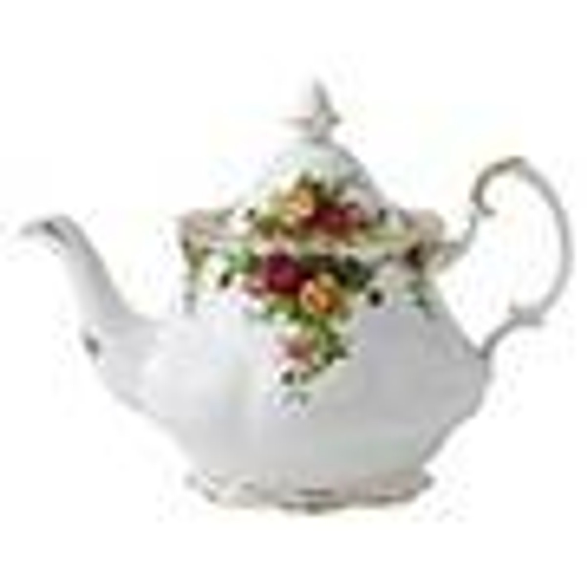 Wedgwood Teapots