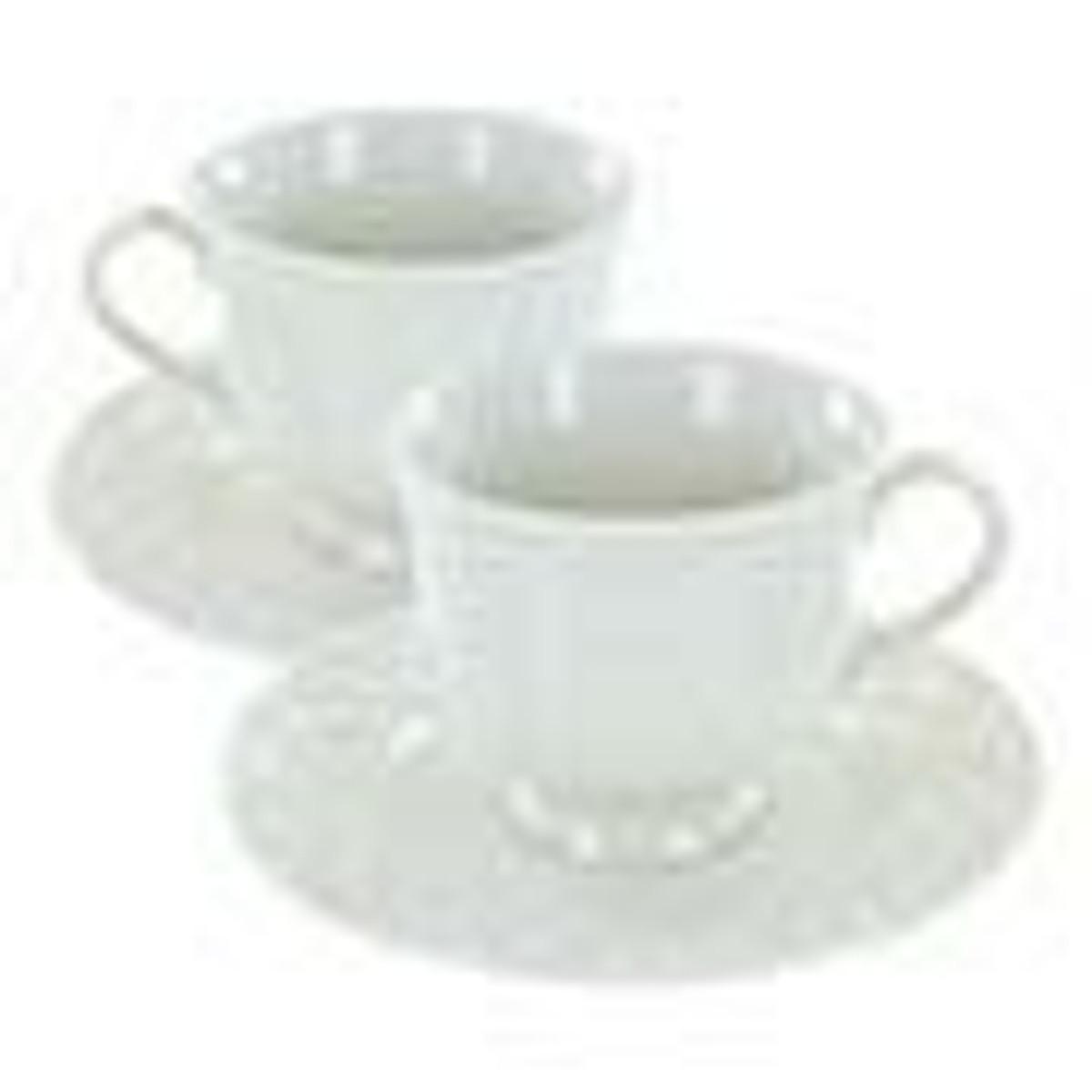 Tea Saucers