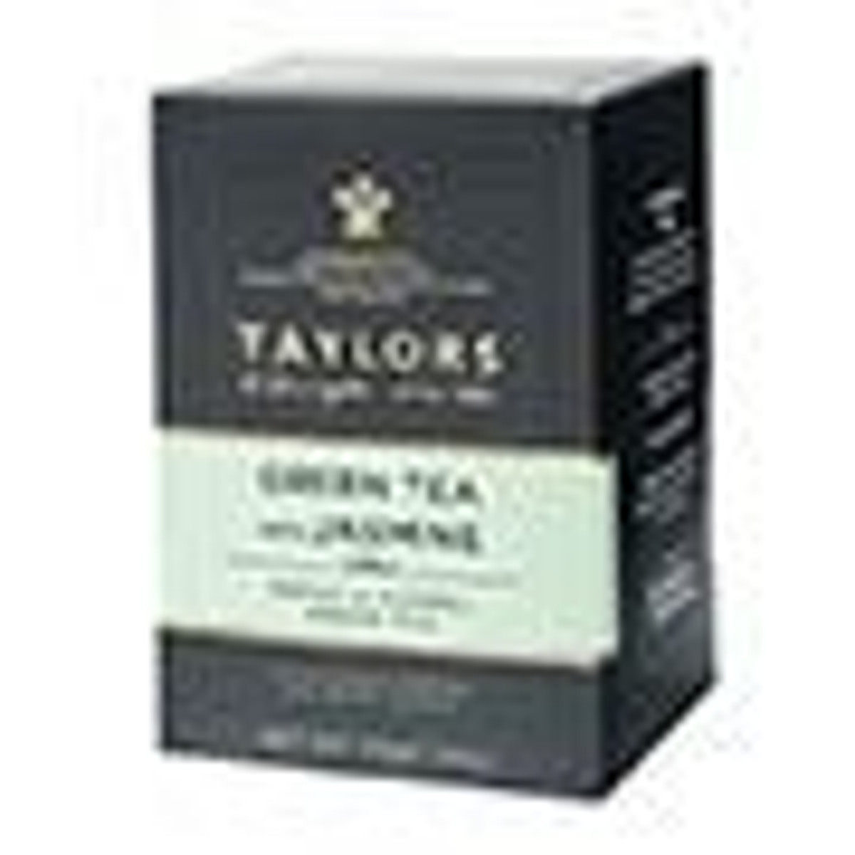 Traditional Black Teabags