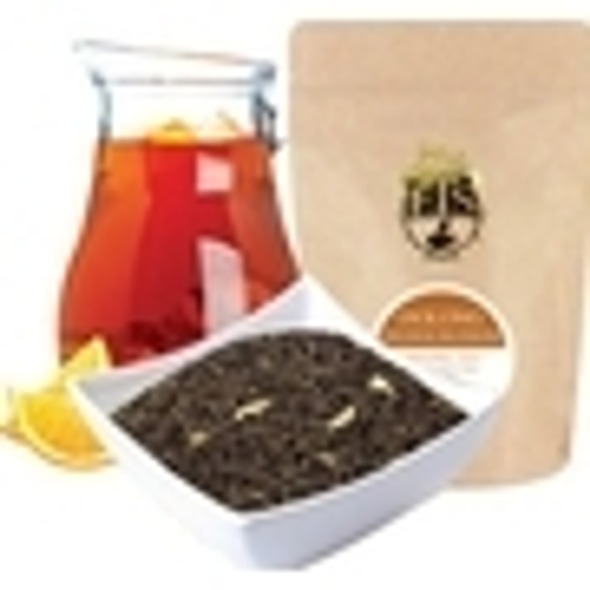 Oolong Loose Tea