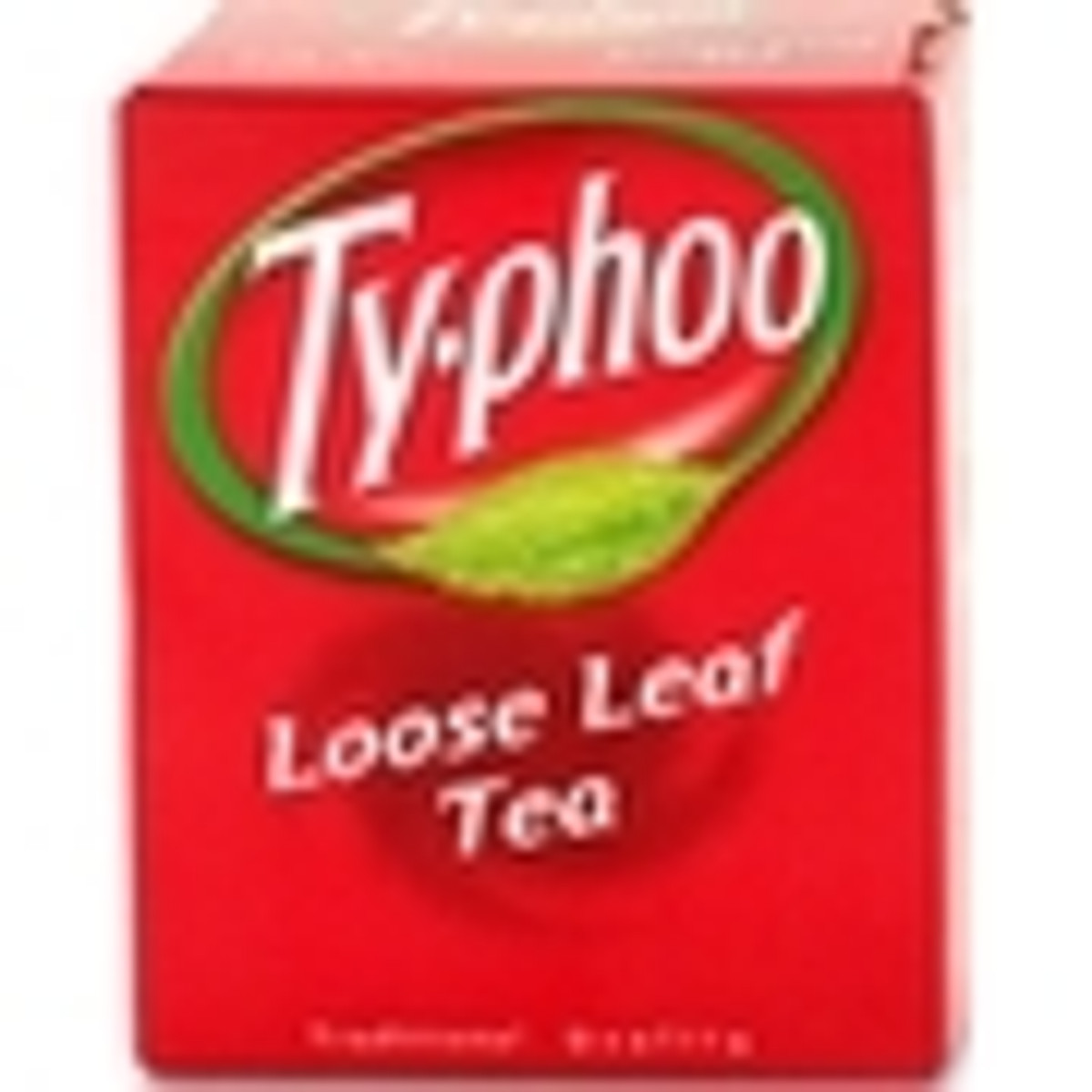 Typhoo Loose Leaf Tea