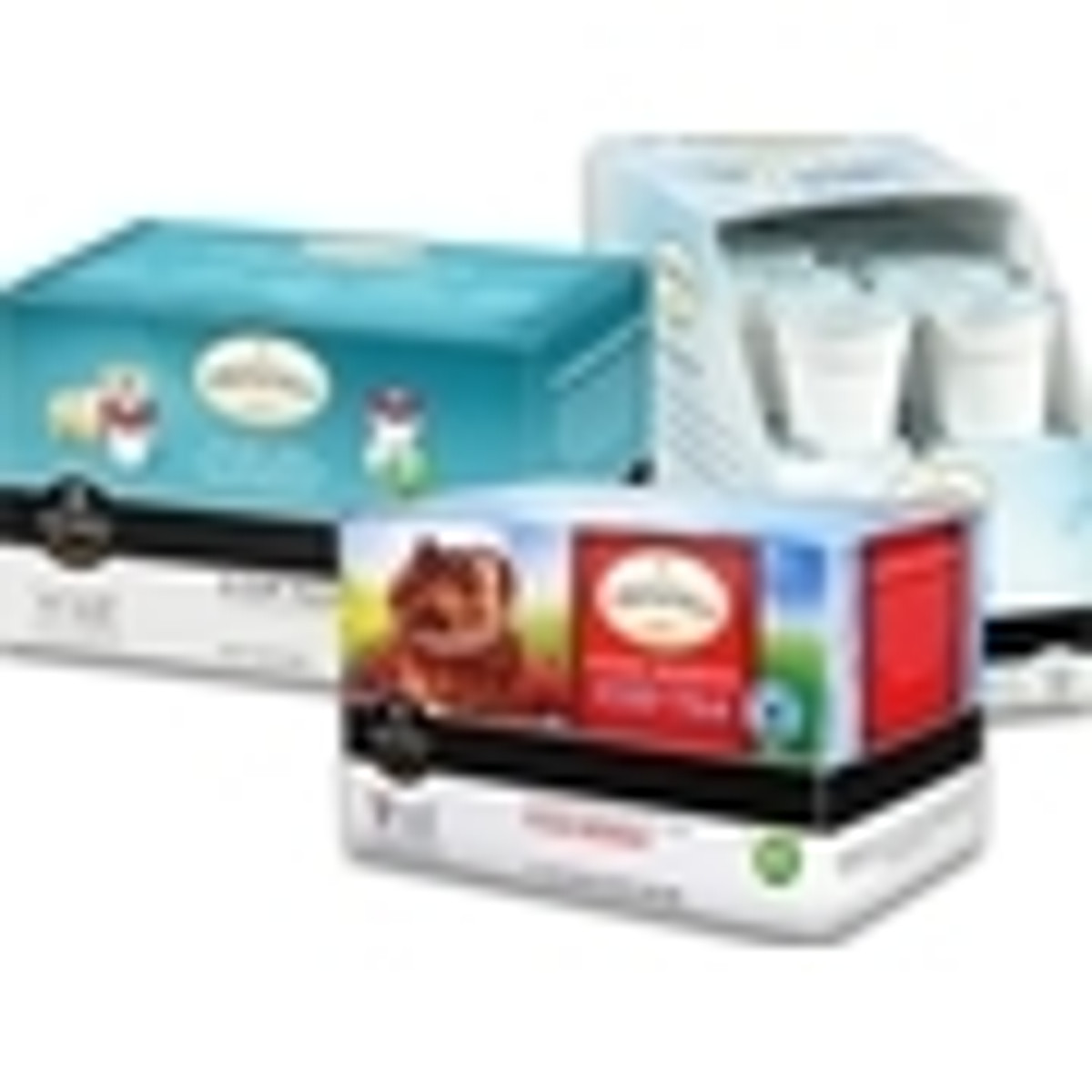 Twining's K-Cups